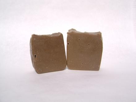 Sampon natural cu urzica, rozmarin, ulei de neem si argila